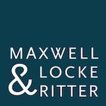 Maxwell Locke Ritter Logo