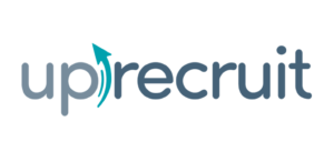 uprecruit Logo Gregslist Partner